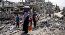 مراد يدعو لمشاركة الأردن والدول العربية بإعادة اعمار العراق