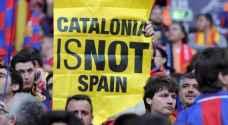 كتالونيا.. ٩٠% صوتوا لصالح الاستقلال عن إسبانيا