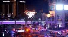 اكثر من ٥٠ قتيلا بإطلاق نار في لاس فيغاس