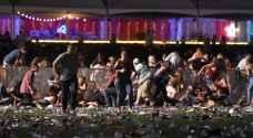 فيديو وصور.. مشاهد مرعبة من هجوم لاس فيغاس