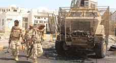 مقتل أربعة جنود يمنيين في هجوم 'للقاعدة' في أبين