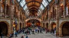 إصابات في حادث دهس خارج متحف التاريخ الطبيعي وسط لندن