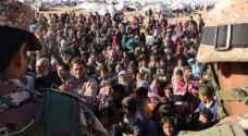 الصفدي: قضية الركبان تستوجب حلا في سياق سوري وليس أردنيا
