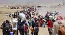 الأمم المتحدة: ٥.٤ ملايين نازح عراقي منذ سيطرة داعش