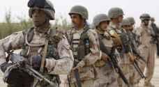 القوات العراقية تبدأ عملية عسكرية جنوب مدينة كركوك