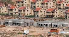 الاحتلال يشرع ببناء ١٦٠٠ وحدة استيطانية بالقدس والضفة الغربية