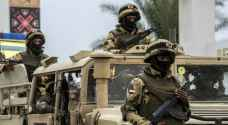 مصر.. قتلى في اشتباكات وسط العريش