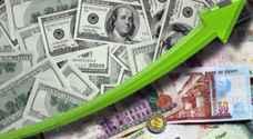 ارتفاع سعر الدولار بسبب عودة المراهنة على سياسات ترمب