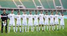 الغاء المباراة الودية للمنتخب الوطني امام ماليزيا