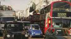 ضريبة جديدة لتحسين 'هواء لندن'
