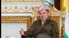 حكومة كردستان: تجميد نتائج استفتاء استقلال الإقليم