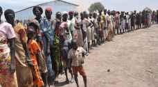 الامم المتحدة: الاف من لاجئي جنوب السودان بلا مأوى