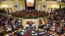 مجلس الشيوخ الاسباني يجيز وضع كاتالونيا تحت وصاية مدريد