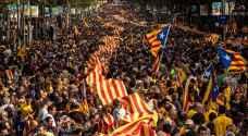 استقلال كاتالونيا يواجه هجوما دوليا