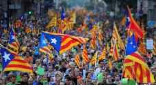 المومني: لا نعترف باستقلال اقليم كتالونيا