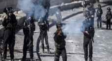 إصابة فلسطيني برصاص الاحتلال في جنين