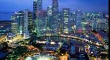 سنغافورة تسعى لتقوية قطاع الخدمات المالية