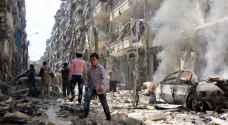 مقتل أربعة أطفال في قصف لقوات النظام بدمشق