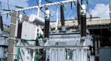 مئات العائلات دون كهرباء بسبب إطلاق نار على ٤ محولات بالشونة الجنوبية
