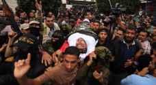 ارتفاع حصيلة تفجير الاحتلال لنفق غزة الى ١٢ شهيدا