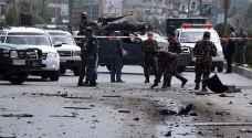 هجوم مسلح جار في محطة للتلفزيون في كابول