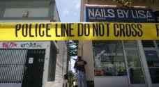 مقتل خمسة أشخاص ومهاجم في إطلاق نار بكاليفورنيا