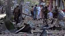 افغانستان.. قتلى بهجوم انتحاري في كابول