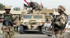 القوات العراقية تستعيد راوة آخر بلدة يسيطر عليها داعش