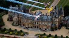 ضحايا بتصادم بين هليكوبتر وطائرة في سماء إنجلترا