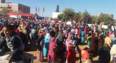 قتلى بتدافع خلال توزيع مساعدات في المغرب