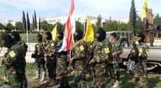حزب الله يعلن استعداده لسحب قواته من العراق