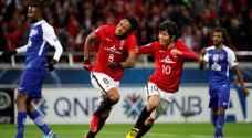 اوراوا الياباني يتوج بلقب دوري أبطال اسيا