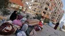 حصيلة جديدة لضحايا زلزال إيران