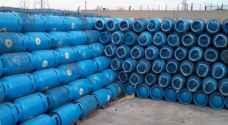 'مستودعات الغاز' تلوّح بالإضراب احتجاجا على ضريبة الدخل