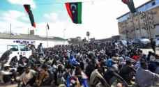 باريس: على الامم المتحدة فعل المزيد في ما يتعلق بالاتجار بالبشر بليبيا