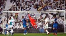 ريال مدريد يعبر إلى ثمن نهائي كأس الملك بعرض مخيب