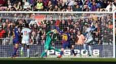 تحديد موعد مباراتي برشلونة وريال مدريد في كأس الملك