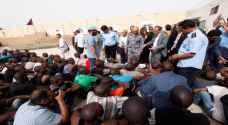 منظمة العفو تتهم أوروبا بـ 'التواطؤ' حول انتهاكات المهاجرين في ليبيا
