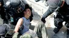 الاحتلال ينعت الأسرى الجدد بـ 'معتقلي ترمب'