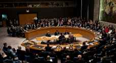 مجلس الأمن يبحث مشروع قرار يدعو لسحب قرار أمريكا بشأن القدس