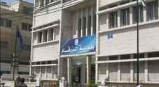 بلدية الزرقاء تحيل معاملة براءة ذمة للمدعي العام