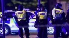 الشرطة البريطانية: مركبة مثيرة للريبة قرب قصر بكنغهام