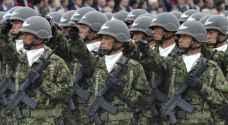 اليابان تعدّ موازنة دفاعية قياسية لمواجهة تهديدات كوريا الشمالية