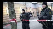 الدنمارك تعتقل سوريًا 'خطط لهجوم إرهابي'