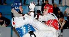 اكتمال تشكيلة منتخب الناشئين المشارك في بطولة العالم للتايكواندو