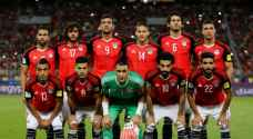 مصر تواجه البرتغال ودياً