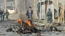 """""""داعش"""" يتبنى اعتداء كابول"""