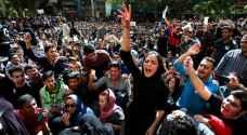 تعذر الدخول إلى شبكتي تواصل اجتماعي في إيران