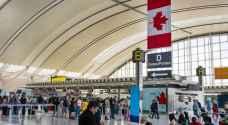 فوضى في مطارات كندا بسبب موجة الصقيع