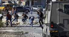 استشهاد طفل فلسطيني في رام الله